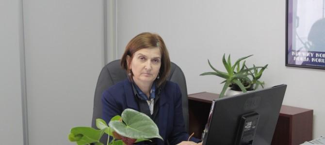Imenovana ravnateljica Ustanove Centar za socijalni rad Grada Mostara